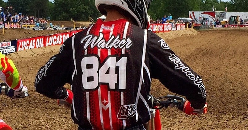 Rider Spotlight: Jeff Walker