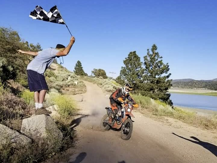 Big Bear Trail Riders: Annual Big Bear Run 2019